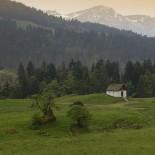 Hotel Hubertus Alpin Lodge & Spa - Natur Impressionen