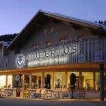 Hotel Hubertus Alpin Lodge & Spa - Außenansicht