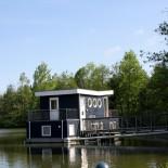 Hausboot Centerparks Bispingen