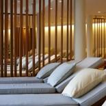 Hotel Hochschober: neue See-Sauna; Bild: PR Hotel Hochschober