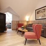 Hotel Hochschober: neue Suite; Bild: PR Hotel Hochschober