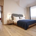 Hotel Hochschober: Schlafzimmer/Suite; Bild: PR Hotel Hochschober