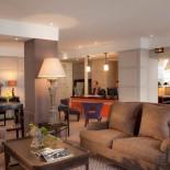 Hotel Lenox - Eingangshalle