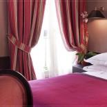 Hotel Lenox - Deluxe Zimmer
