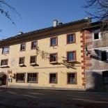 Lungau: Hotel Neuwirt, Mauterndorf, Aussenansicht; Bild: PR Neuwirt.