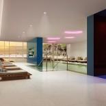 Lifestyle: Poolbereich im Hotel & Spa Falkensteiner Jesolo