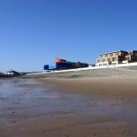 Hotel Strand Sylt - Außenansicht