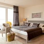 Hotel Strand Sylt - Doppelzimmer