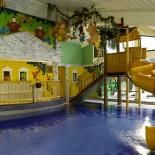 Hotel Cristallo: Falkys Kinderspa; Bild: PR Hotel Cristallo