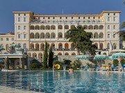 Hotel Kvarner Palace, Kroatien