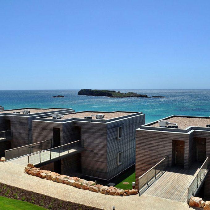Martinhal Beach Resort - Ocean Houses
