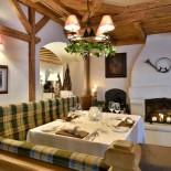 Ehrwald: Hotel Post Gourmet-Stube; Bild: PR Hotel Post