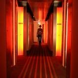 The Hoxton, Hotelflur