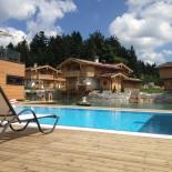 Pool Hotel INNsHolz