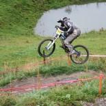 Durch den Dreck: Bike-Trail