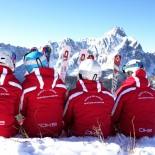 Für Kids : Skischule Sextner Dolomiten