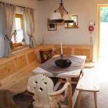 INN's Holz Chalet - Stube