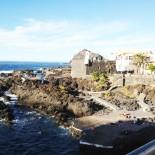 Natürliche Meerwasserbecken, Garachico