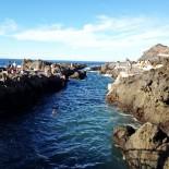Garachico Meerwasserbecken