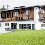 Design- Jugendherberge Berchtesgaden