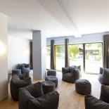 Chillen erlaubt: JH Berchtesgaden Lounge