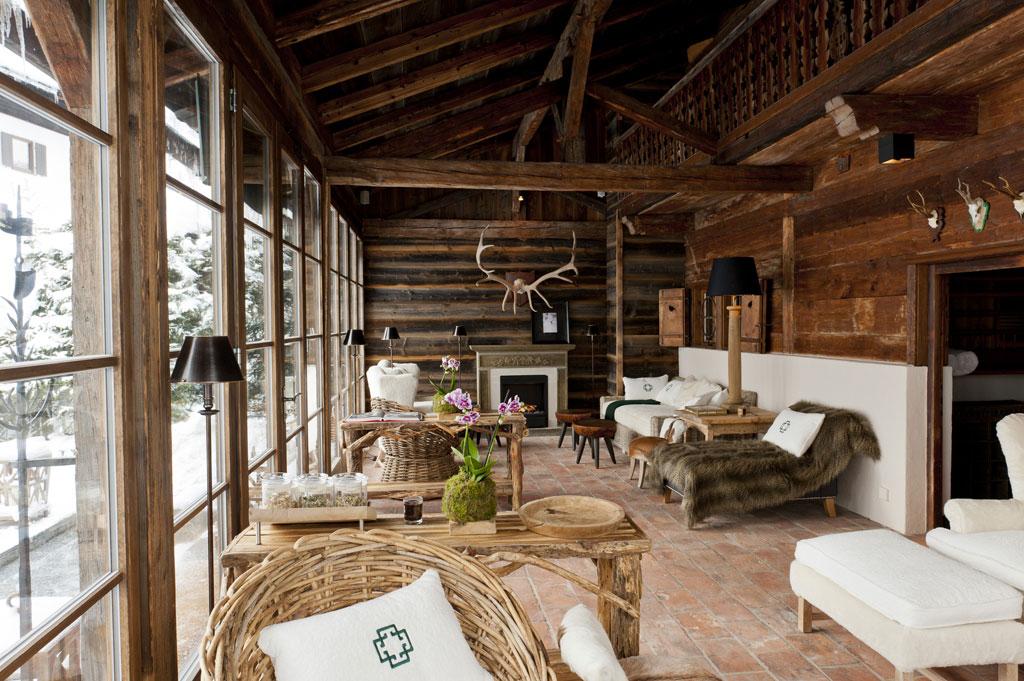 Das reisemagazin f r die familie for Design hotels skiurlaub