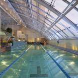 Jumeirah Carlton Tower Hotel - Indoor-Pool