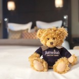Jumeirah Carlton Tower Hotel - Suite for families