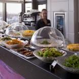 Jumeirah Carlton Tower Hotel - Lunch Buffet