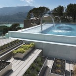 Hotel Jumeirah Port Soller - Hyro Pool und Spa
