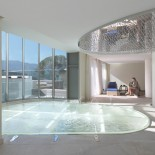 Hotel Jumeirah Port Soller - Reflecting Pool