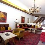 Jungend-Lounge im Hotel Sonnleiten