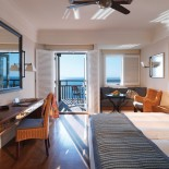 Hotel Barbaros Bay - Zimmer mit Meerblick