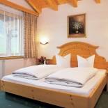 Kaiserhof Berwang - Alpensuite