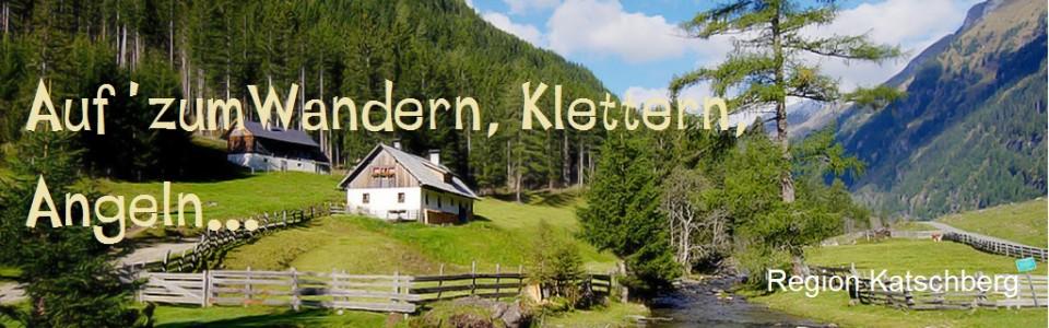 Region Katschberg, Österreich