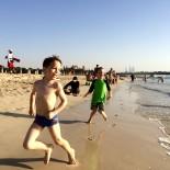Spaß am Strand: Jumeirah Beach Foto:Trips4Kids.de