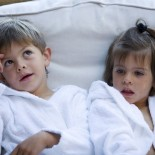 Der Unterschwarzachhof, Kinderwellness