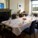 Liss Ard Estate - Restaurant