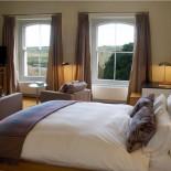 Liss Ard Estate - Hotelzimmer