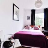 House Trip London - Schlafzimmer klein