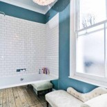 House Trip London - Badezimmer