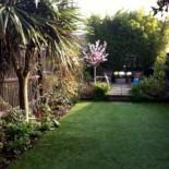 House Trip London - Garten