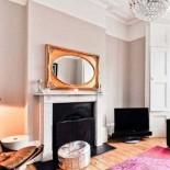House Trip London - Livingroom
