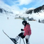 Lungau: junge Skifahrerin; Bild: S.Vodicka