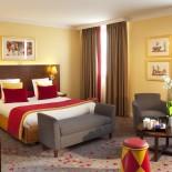 Magic Circus Hotel Paris - Doppelzimmer