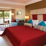 Marti Resort Marmaris - Doppelzimmer mit Balkon