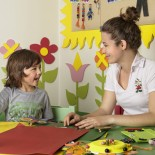Marti Myra Kemer - Kinderbetreuung
