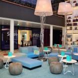 TUI Cruises - Mein Schiff 4: Bibliothek, Trips4Kids.de, Foto: Andrea Fischer