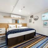 TUI Cruises - MeinSchiff 4: Innenkabine; Bild: TUI Cruises PR