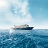 TUI Cruises - MeinSchiff 4: Komplette Ansicht von Mein Schiff 4; Bild: TUI Cruises PR